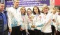 Bakan Selçuk Öğretmenler Kupası Ödül Töreni'ne katıldı