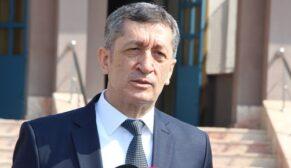Bakanı Selçuk'tan yüz yüze eğitim açıklaması