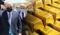 Bakan Varank duyurdu: 20 ton altın rezervi bulundu