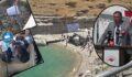 Şanlıurfa'da 17 milyon yavru balık su kaynaklarına salındı