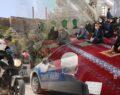 Polis Haftası nedeniyle şehitler için Mevlid-i Şerif okutuldu