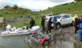 Baraj'da aranan operatörün cesedi bulundu