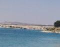 Şanlıurfa'da serinlemek için Baraj Göleti'ine giren genç boğuldu