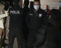 Ünlü gece kulübüne baskın: 70 kişiye ceza yağdı