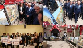 11 Nisan kurtuluş etkinlikleri sürüyor