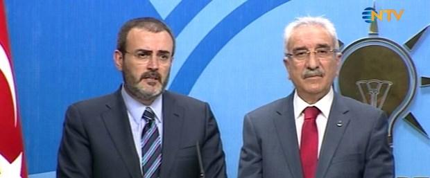 BBP, AK Parti listesinden seçime girecek