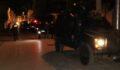 Bekçilere silahlı saldırı