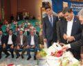 Tarımsal hizmetler daire başkanlığı istişare toplantısı ile tanıtıldı