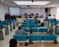 Harran'da imar değişikliği Büyükşehir meclisinde kabul edildi