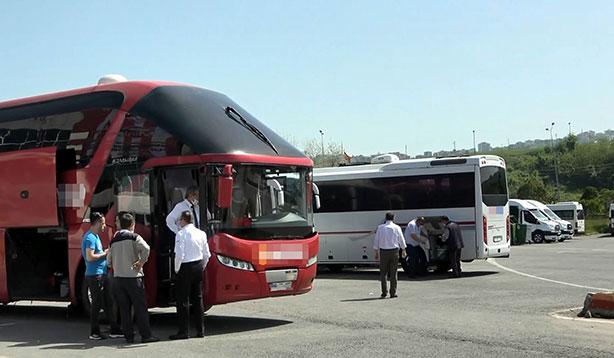 Ucuz otobüs bileti sistemi