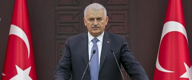 Yıldırım: Abdullah Gül aday olacaksa olur, olmayacaksa olmaz