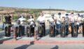 Şanlıurfa'da dünya bisiklet günü kutlandı