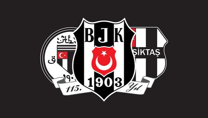 Beşiktaş'tan Fenerbahçe'ye tebrik mesajı