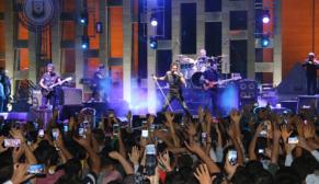 Şanlıurfa'da Muhteşem Kıraç Konseri