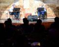 ''İki Mızrap Bir Ses'' Konseri Yoğun İlgi Gördü