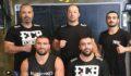 Türk boksörler Ukrayna'da ringe çıkıyor