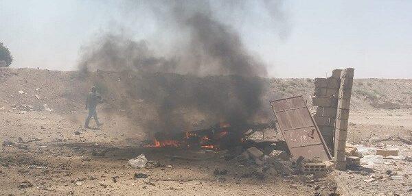 Resulayn'da bomba yüklü araç patladı: 4 ölü 10 yaralı