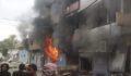 Resulayn'da bombalı saldırı: Yaralananlar şanlıurfa'ya getirildi