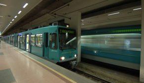 Bursa'da pazar günü metro seferleri ücretsiz