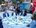 Bursa'da 'birlik ve beraberlik' vurgusu