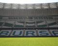 Süper Lig şampiyonu karanlığa gömüldü