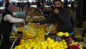 Covid-19'a karşı C vitamin ürünlerine talep arttı