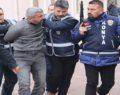 Dört cinayet işleyen zanlı , Türkiye'ye girişte yakalandı