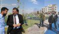 Haliliye'nin çehresi değişiyor