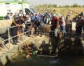 Şanlıurfa'da aranan şahsın cesedi 8 gün sonra bulundu