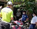 Maske takmayan vatandaşlara ceza yağdı