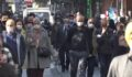 Kurallara uymayan kişilere 301 milyon lira ceza