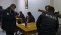 Kahvehaneye polis baskını