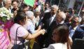 Kılıçdaroğlu, Efeler Belediyesi'ni ilk kez ziyaret etti