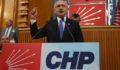 """""""CHP olarak biz adaleti sağlamak için her türlü mücadelemizi yapacağız"""""""