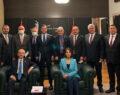 Kılıçdaroğlu: Şanlıurfa'ya ziyaretler devam edecek
