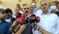 CHP'den Navi Çokan'a suç duyurusu
