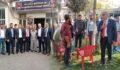 CHP Milletvekilleri Şanlıurfa'da mekik dokuyor