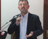 CHP heyeti Şanlıurfa'da