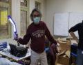 Türkler koronavirüsü öldüren cihaz tasarladı