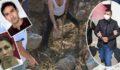 Beton döküp gömdüler: Cinayet zanlısının cezası belli oldu