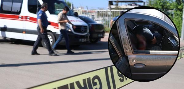 Bekçilerin karıştığı esrarengiz cinayet: 2 ölü, 1 yaralı