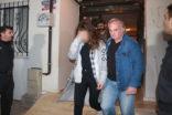 Adıyaman'da genç bir kız öz babasına kurşun yağdırarak öldürdü