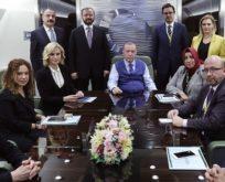 """""""CHP siyaset değil yalan üretiyor"""""""