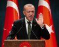 Cumhurbaşkanı Erdoğan Özel'e tazminat davası açtı