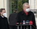 Cumhurbaşkanı Erdoğan: Çok ağır cezalar sizleri bulabilir