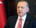 Cumhurbaşkanı Erdoğan, Özal'ın vefat yıl dönümünü andı