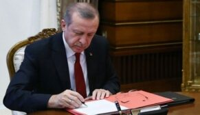 Atama kararları: Yeni bakanlar belli oldu