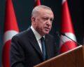 Cumhurbaşkanı Erdoğan'dan 100 milyon doz aşı açıklaması