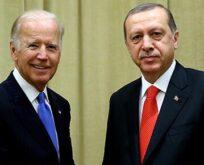 Biden'den Cumhurbaşkanı Erdoğan'a davet