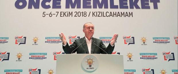 Cumhurbaşkanı Erdoğan'dan bakanlara McKinsey talimatı
